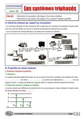 10  les systemes triphases