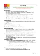 Fichier PDF memo reglement equi loisir 2019