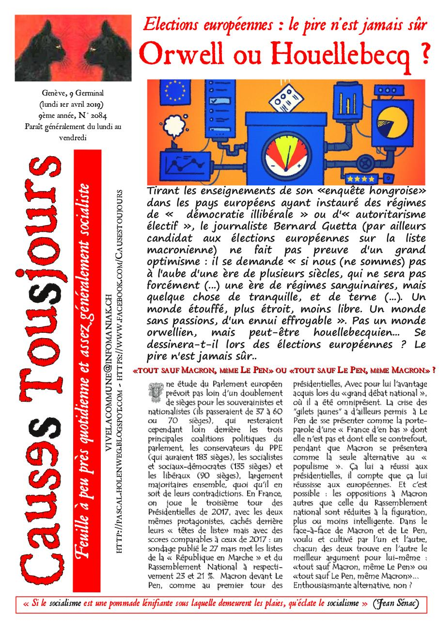 Newsletter2084.pdf - page 1/2