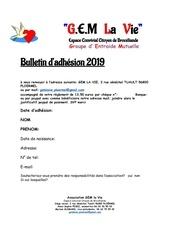 Fichier PDF bulletin dadhesion gem 2019 2 emetr