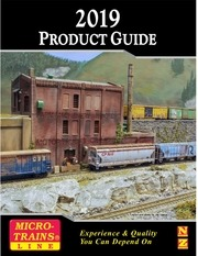 micro trains guide 2019