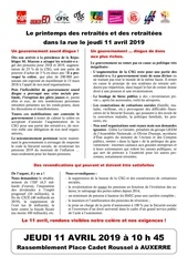 tract des neuf11 avril 2019 2