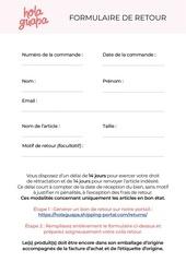 formulaireretour