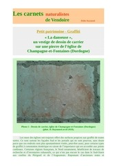 Fichier PDF dessin de carrier eglise champagne carnets d raymond 2019