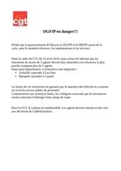 Fichier PDF tract exo