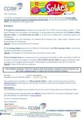 fiche inscription 1ers soldes 2019