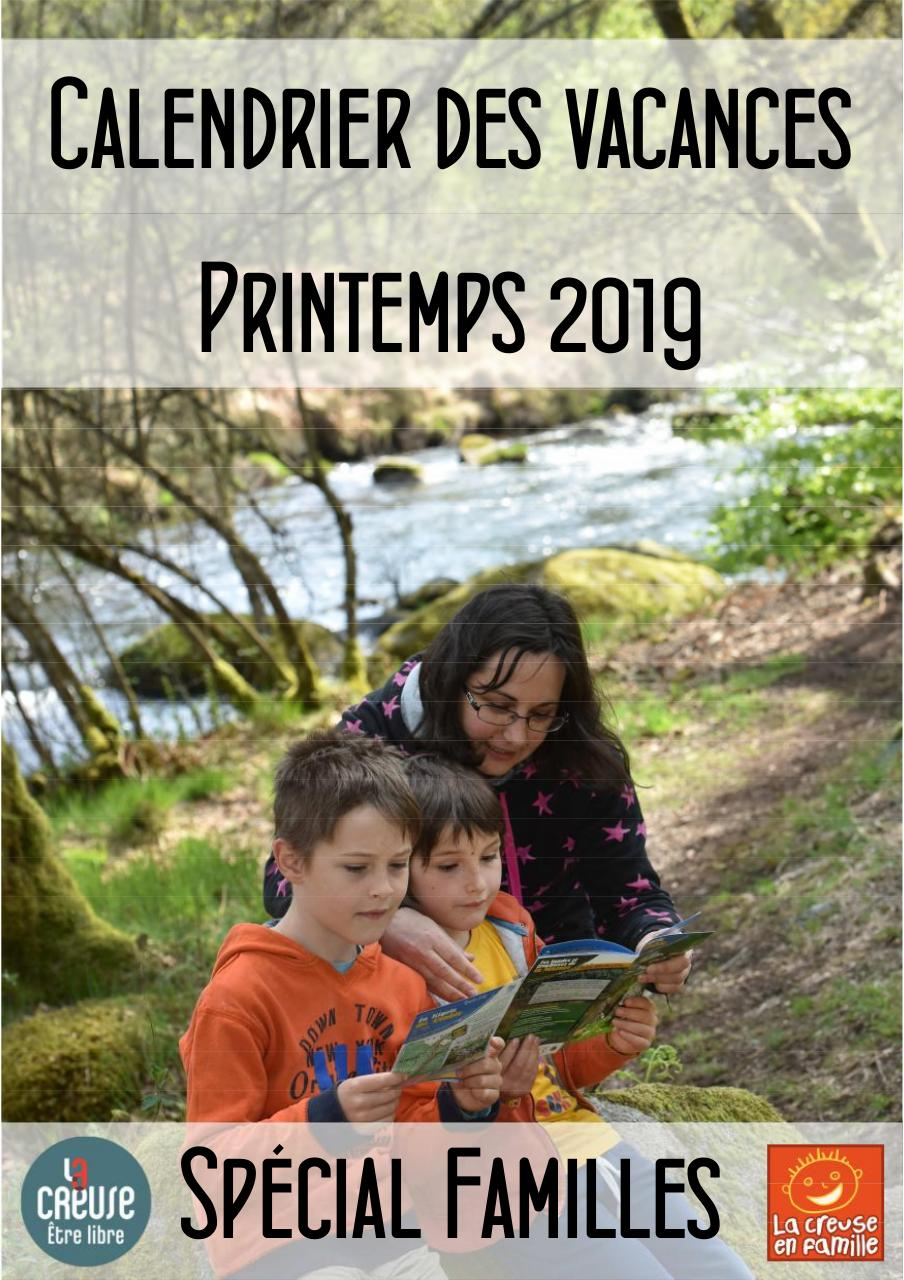Aperçu du document calendrier Famille Printemps 2019 web.pdf - page 1/20