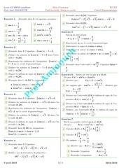 trigonometrie 2
