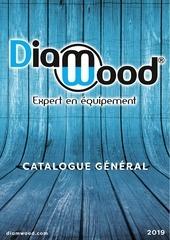 catalogue general diamwood 2019
