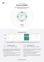 ef set certificate 1