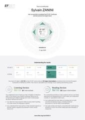 ef set certificate