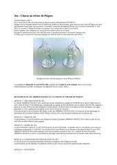 Fichier PDF reglement jeu de paques