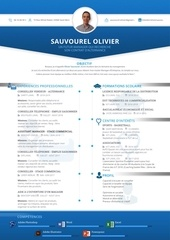 cv olivier