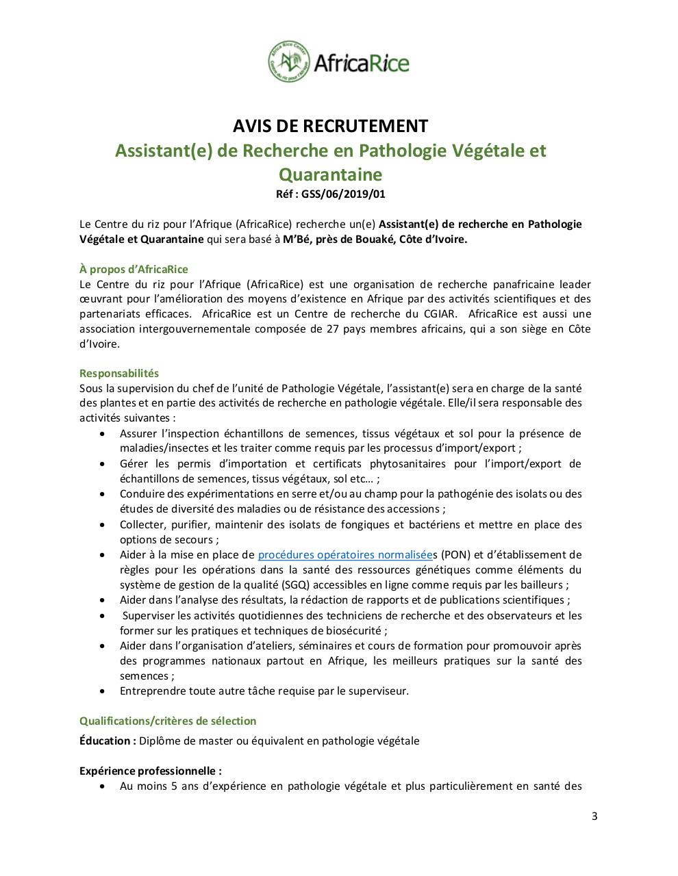 Job Announcement EN FR_ RT Plant Pathology.pdf - page 3/4