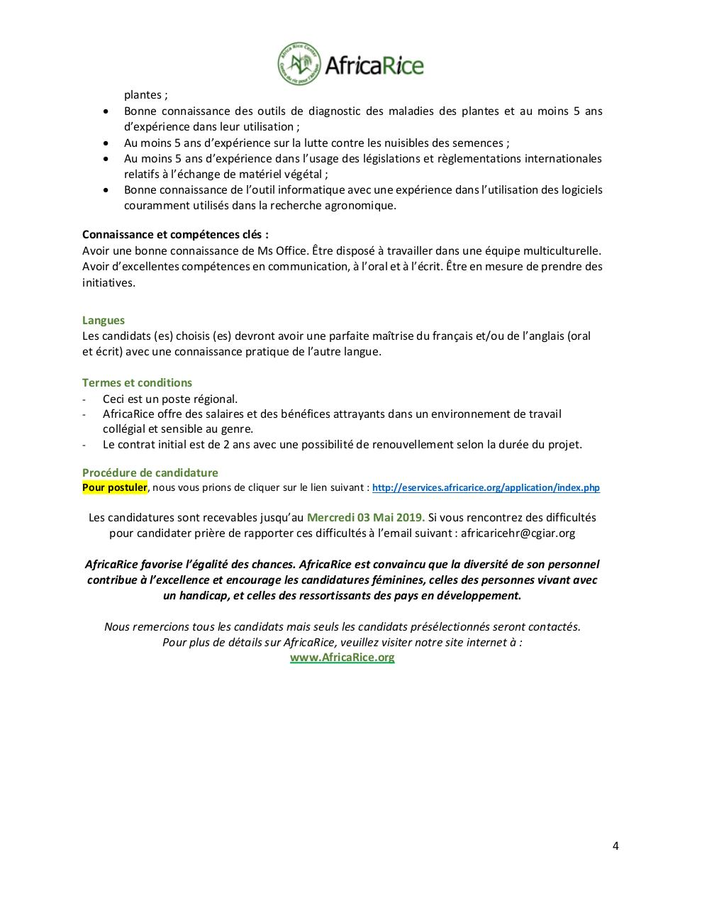 Job Announcement EN FR_ RT Plant Pathology.pdf - page 4/4