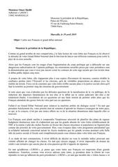 lettre debat macron