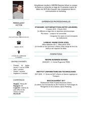 Fichier PDF cv victor perrin jassy