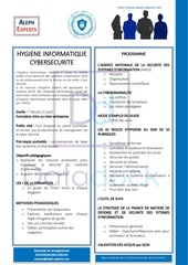 Fichier PDF cybersecurite hygiene informatique   aleph experts