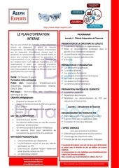 plan doperation interne   aleph experts