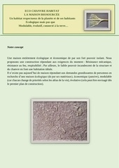 Fichier PDF eco chanvre habitat   construction de maisons ecologiques