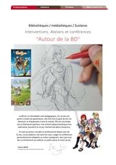 pdf 2019 cours de dessin avignon   ateliers  conferences