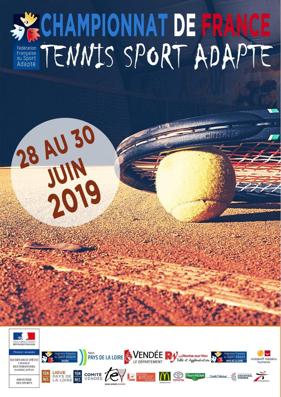 Aperçu du document DOSSIER INSCRIPTION CF TENNIS 2019.pdf - page 1/26