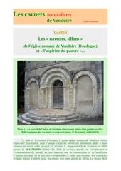 Fichier PDF graffiti grattages eglise vendoire carnets d raymond 2019