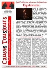 Fichier PDF newsletter2100