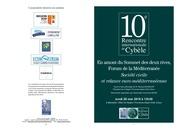 Fichier PDF 19 05 20   presentation de la 10e rencontre de cybele