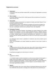 reglement concours pjc  victoria simard 2