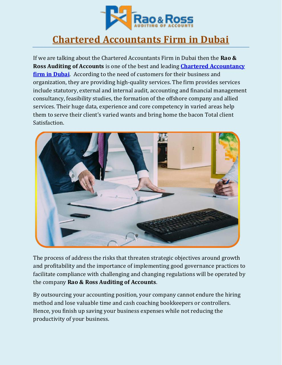 Chartered Accountants Firm in Dubai.pdf - page 1/2
