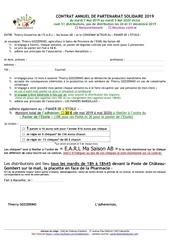 contrat annuel panier etoile mai 2019 2020 vierge