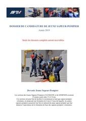 dossier de candidature jsp 2019    aub gem5146