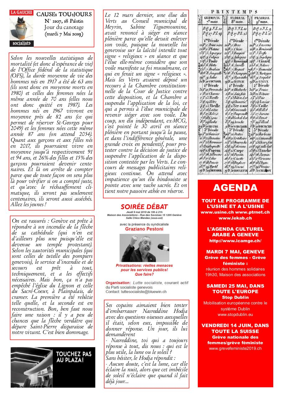 Aperçu du document Newsletter2107.pdf - page 2/2