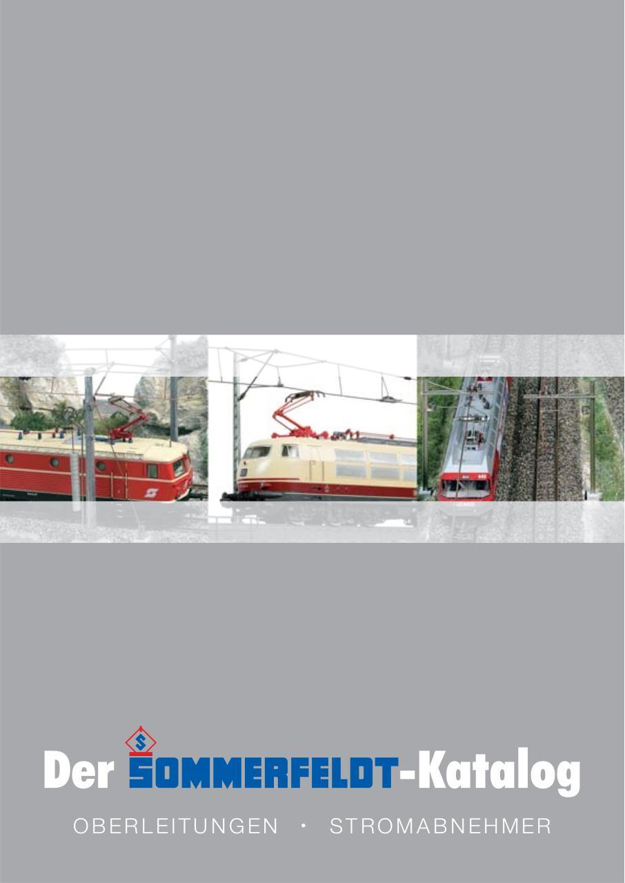 SO 186 Sommerfeldt H0: Gitter-Mittelmast Flachmast mit zwei Auslegern - NEU