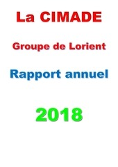 cimade lorient rapport 2018