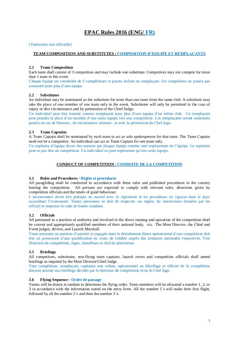 EPAC Rules 2019 (ENG:FR).pdf - page 1/9