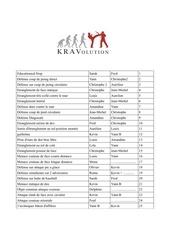 liste de passage demonstration 19 mai 20