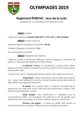 4  ludotheque   reglement 2019