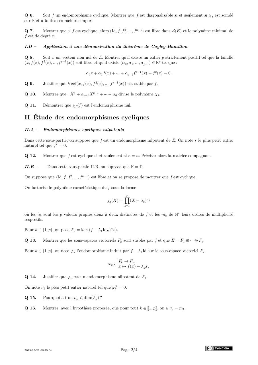 centrale  maths 1 MP 2019.pdf - page 2/4