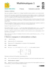 Fichier PDF centrale  maths 1 mp 2019