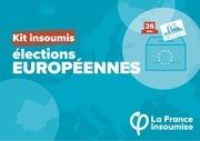 kit insoumis europeennes