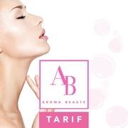 brochure aroma beaute inter