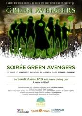 Fichier PDF flyer green avengers