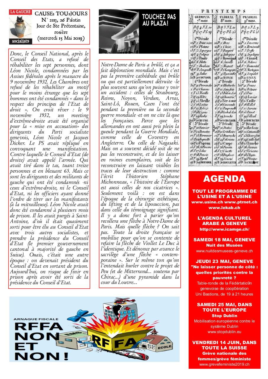 Newsletter2113.pdf - page 2/2