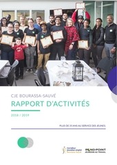 rapport dactivites 2019