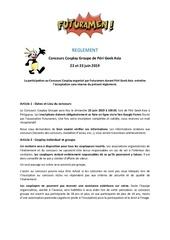 Fichier PDF reglementcosplay groupepga