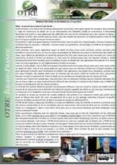 news otre idf 17 mai 2019b