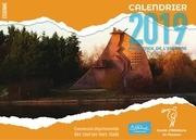 calendrier essonne 2019 bd