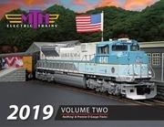 mth volume deux 2019